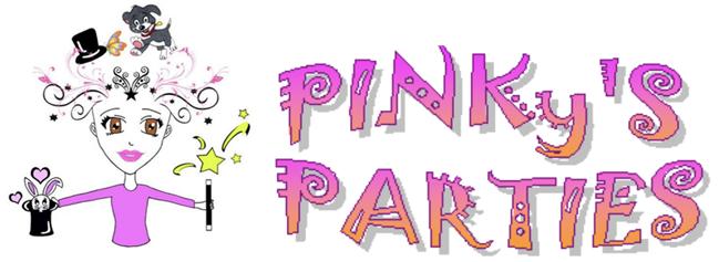 Pinkys Parties